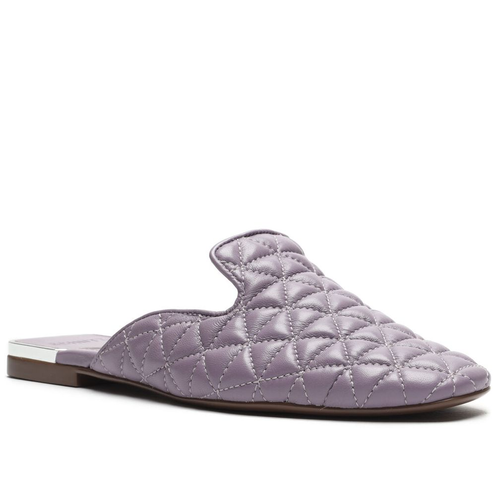 flat-mule-matelasse-candy-violet-schutz-1