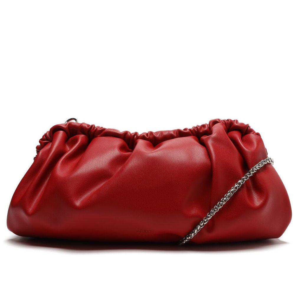 bolsa-clutch-de-couro-sintetico-vermelho-arezzo-1