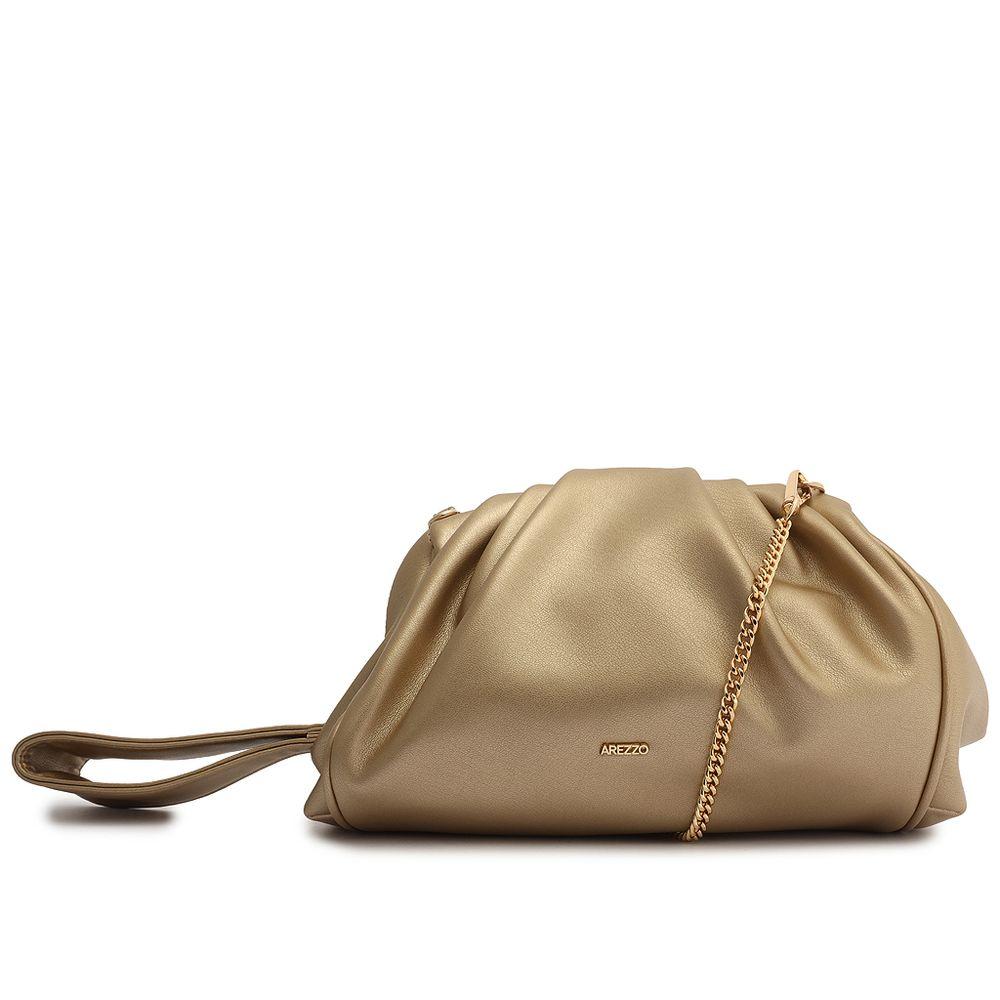 bolsa-clutch-de-tecido-dourado-arezzo-1