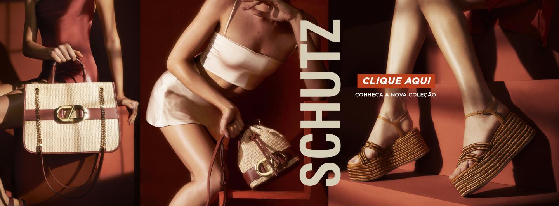 Schutz Verão