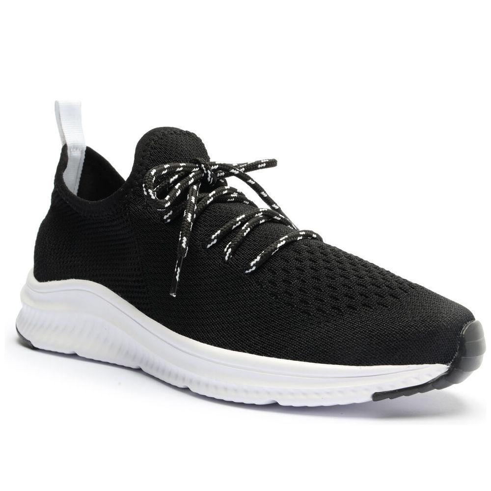 tenis-knit-elastico-preto-e-branco-arezzo-1